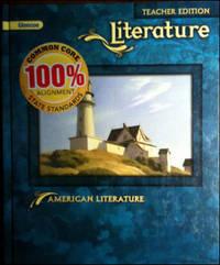 Glencoe Literature: American Literature. Teacher Edition