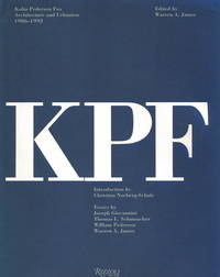 KPF : Kohn Pedersen Fox - Architecture and Urbanism 1986-1992