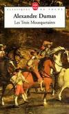 image of Trois Mousquetaires, Les (French Edition)