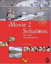 Imovie2 Solutions