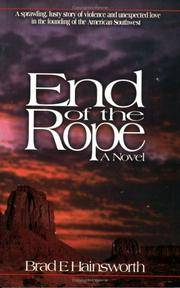 End of the Rope (SIGNED)