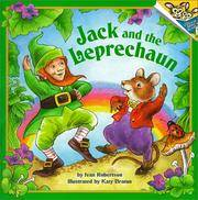 Jack And The Leprechaun (Turtleback School & Library Binding Edition) (Random House Picturebacks)