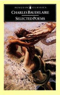 Selected Poems Baudelaire (French Edition)