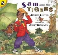 Sam and the Tigers: A Retelling of 'Little Black Sambo' (Picture Puffins)