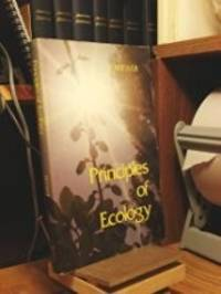 Principles of Ecology