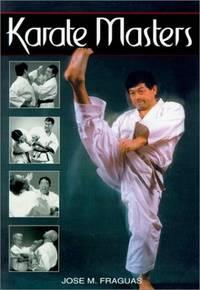 Karate Masters