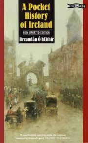 A Pocket History of Ireland