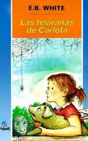 Las TelaraAs De Carlota Spanish Charlotte's Web