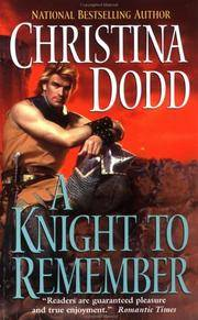 image of A Knight to Remember: Good Knights #2