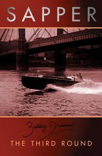 image of The Third Round (Bulldog Drummond)
