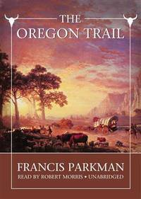 image of The Oregon Trail (Library Edition)