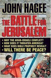 The Battle For Jerusalem