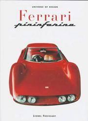 Ferrari - Pininfarina - (Universe of Design)