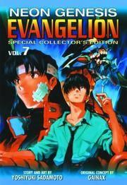 Neon Genesis Evangelion, Vol. 7 by  Yoshiyuki Sadamoto - Paperback - 1st - 2003-05-01 - from Bacobooks (SKU: P-69-14)