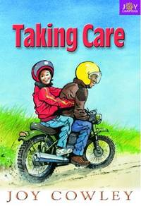 TAKING CARE (Dominie Joy Chapter Books)