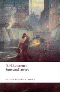 image of Sons and Lovers (Oxford World's Classics)