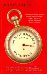 The Wartchmaker's Daughter