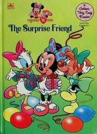 Minnie 'N' Me: The Surprise Friend