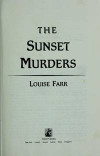The Sunset Murders