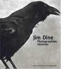 image of Jim Dine: Photographies Recentes