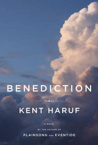 Benediction (Signed First Edition)