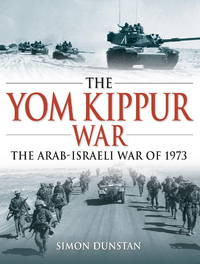 The Yom Kippur War  The Arab-Israeli War of 1973