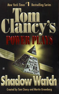 Power Plays : Shadow Watch (Vol. 3) (Power Plays Ser.)
