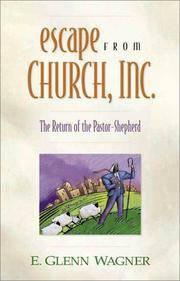 Escape from Church, Inc