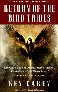 RETURN OF THE BIRD TRIBES (reissue) - Used Books