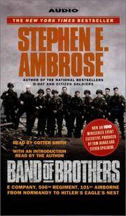 image of Band of Brothers (Hbo Mini-Series)