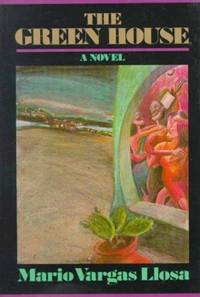 The Green House (English and Spanish Edition)