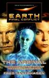 image of The Arrival (Earth : Final Conflict)