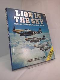 Lion In the Sky
