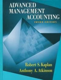 image of Advanced Management Accounting