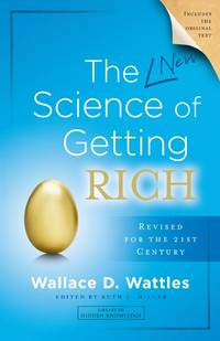 The New Science of Getting Rich [Hardcover] by Wattles, Wallace D