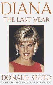 image of Diana: The Last Year