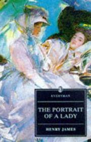 Portrait of a Lady (Everyman's Library (Paper))