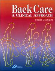 Back Care: A Clinical Approach