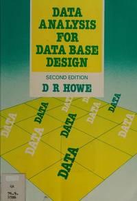 DATA ANALYSIS FOR DATA BASE DESIGN