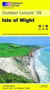 image of Isle of Wight (Outdoor Leisure Maps)