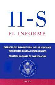 11-S: El Informe / the Report (Paidos Historia Contemporanea) (Spanish Edition)