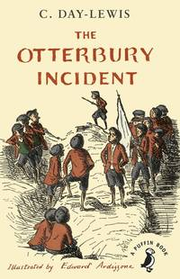 image of The Otterbury Incident (A Puffin Book)