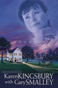 image of Reunion (Redemption Series-Baxter 1, Book 5)