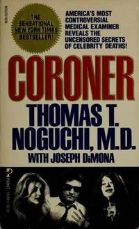 image of Coroner