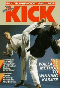 Ultimate Kick (Unique Literary Books of the World)