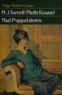 Mad Puppetstown -