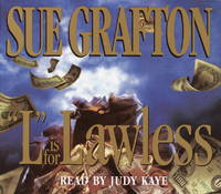L Is for Lawless (Sue Grafton)