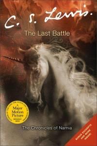 The Last Battle (adult) (Narnia)