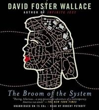 image of The Broom of the System: A Novel