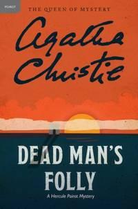 image of Dead Man`s Folly: A Hercule Poirot Mystery